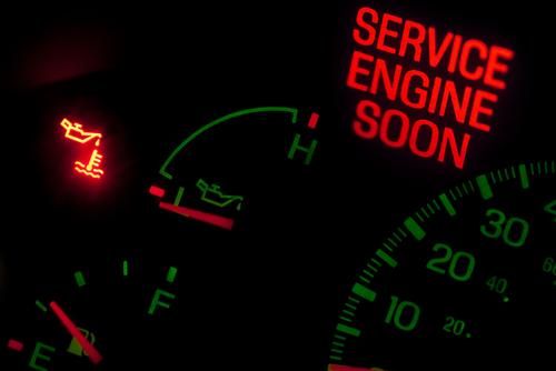 Serviceeftersyn i Vissenbjerg – hos Halvorsen Autotec, alle bilmærker
